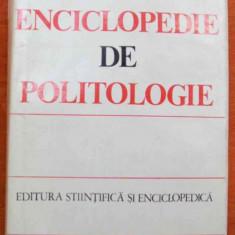 LICHIDARE-Mica enciclopedie de politologie - Autor : coord. Ovidiu Trasnea, Nicolae Kallos - 11488
