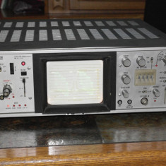 Osciloscop TV SIGNAL ANALIZER