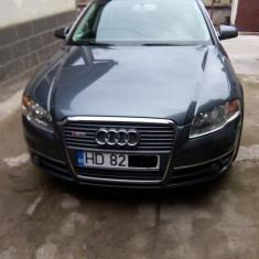 Vand Audi A4 S Line, An Fabricatie: 2006, Motorina/Diesel, 191390 km, 1896 cmc