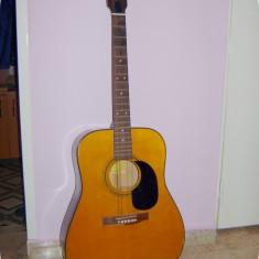 Chitara Reghin Amarillo - Chitara clasica