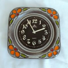 Ceas de perete - Meister Anker - 1960