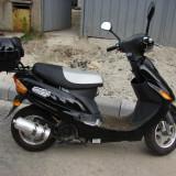 Motoreta Gopop