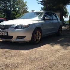 Mazda 3 schimb, An Fabricatie: 2004, Benzina, 140000 km, 1600 cmc, Model: 3