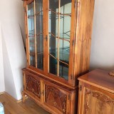 Mobilier sufragerie Royal Gherla 1981