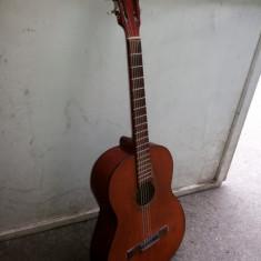 Chitara veche, clasica, Reghin - Chitara clasica