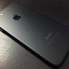 IPhone 7 Black Negru Mat 32 Gb Neverlocked Garantie - Telefon iPhone Apple