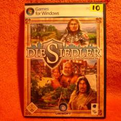 Joc P.C. / Laptop - Die Siedler - Jocuri PC Ubisoft