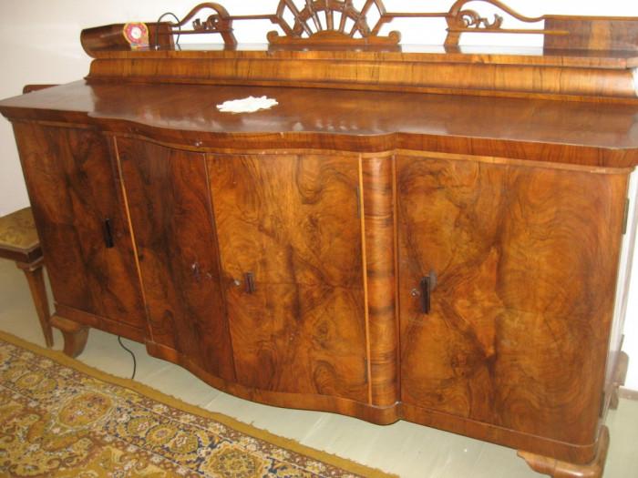 mobilier art deco arhiva. Black Bedroom Furniture Sets. Home Design Ideas