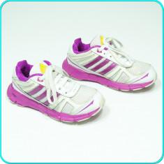 DE FIRMA → Adidasi comozi, aerisiti, usori, de calitate, ADIDAS _ fete → nr 31 ½ - Adidasi copii, Marime: 31.5, Culoare: Din imagine, Textil