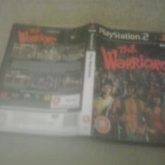 The Warriors - PS2 Playstation - Jocuri PS2, Actiune, 12+, Multiplayer