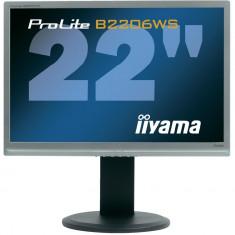 MONITOR IIYAMA; model: PROLITE B2206WS-S1; 22