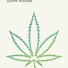 Marijuana: A Short History - Carte in engleza