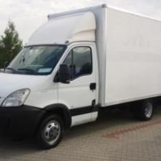 Transportam in Bucuresti si in afara capitalei marfa
