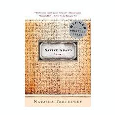 Native Guard - Carte in engleza