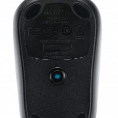 Mouse GENIUS; model: DX-220; NEGRU; USB