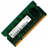 Memorie SO-DIMM DDRII 512Mb, DDR2, 512 MB, 667 mhz