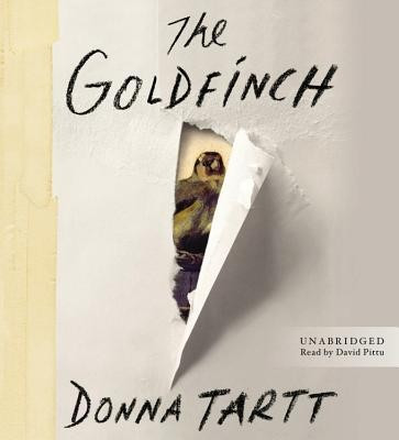 The Goldfinch foto