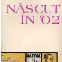 Nascut in '02 - Autor(i): Sasa Pana - Biografie