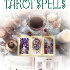 Tarot Spells - Carte in engleza