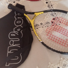 Racheta Wilson Pro 19, L0000, stare excelenta - Racheta tenis de camp