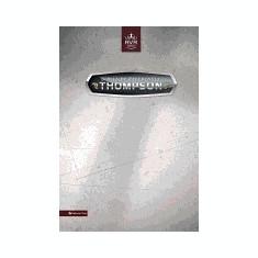 Biblia de Referencia Thompson-Rvr 1960