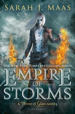 Empire of Storms foto