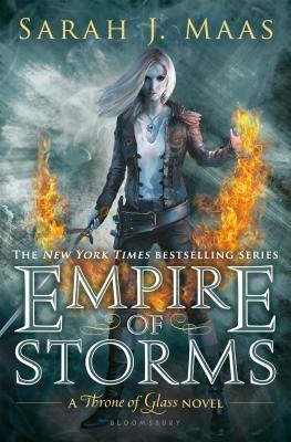 Empire of Storms foto mare