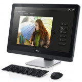 XPS 2720; Intel Core i5-4440S, 2800 MHz; 8 GB RAM; 1000 GB HDD; Intel HD Graphics 4600; DVDRW; All in One; touchscreen