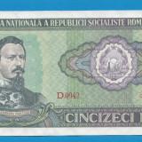 50 lei 1966 15 - Bancnota romaneasca