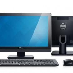 Aio DELL, OPTIPLEX 3011 AIO, Intel Core i5-3470S, 2.90 GHz, HDD: 500 GB, RAM: 4 GB, unitate optica: DVD RW, video: Intel HD Graphics 2500, webcam - Sisteme desktop cu monitor