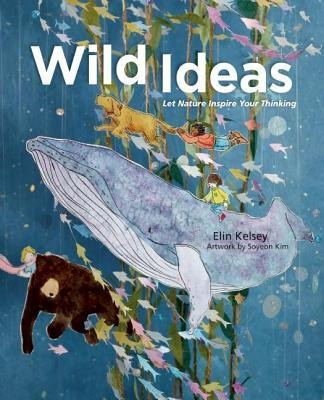 Wild Ideas: Let Nature Inspire Your Thinking foto