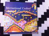 International cocktail vol 1 compilatie disc muzica pop usoara beat anii 60 70, VINIL, electrecord