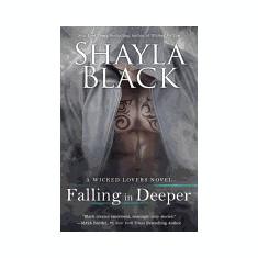 Falling in Deeper - Carte in engleza
