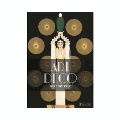 Art Deco - Carte in engleza