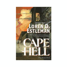 Cape Hell - Carte in engleza