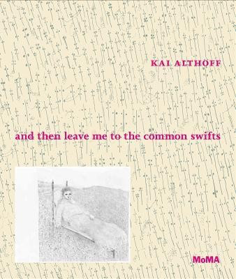 Kai Althoff: And Then Leave Me to the Common Swifts foto