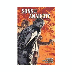 Sons of Anarchy, Volume 4