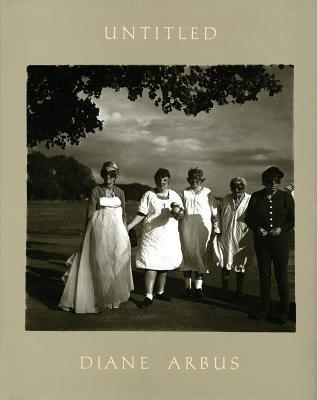 Diane Arbus: Untitled foto