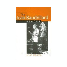 The Jean Baudrillard Reader - Carte in engleza