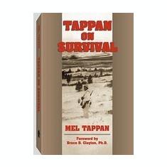 Tappan on Survival - Carte in engleza