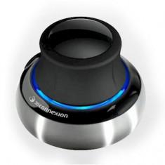 Mouse Logitech 3D CONNEXION; model: 3DX-700028; NEGRU; USB