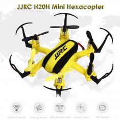 Drona JJRC H20H ||Livrare GRATUITA!|CEL MAI MIC PRET GARANTAT!