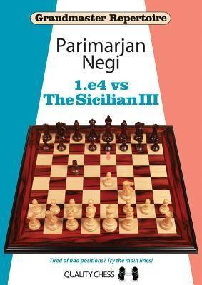 1.e4 vs The Sicilian III foto