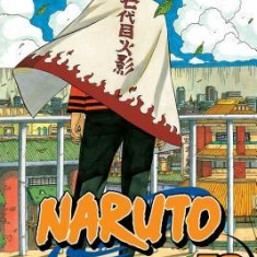 Naruto, Vol. 72 - Carte in engleza