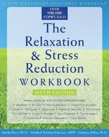 The Relaxation & Stress Reduction Workbook foto mare