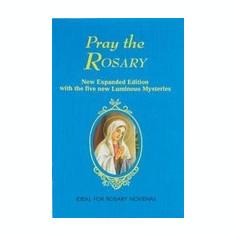 Pray the Rosary 25pk