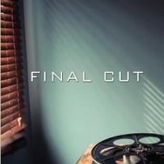 Final Cut - Carte in engleza