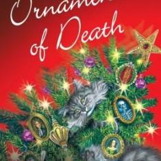 Ornaments of Death: A Josie Prescott Antiques Mystery - Carte in engleza