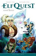 Elfquest: The Final Quest Volume 2 foto mare