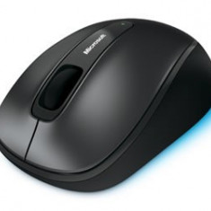 Mouse MICROSOFT; model: 2000; NEGRU; USB; WIRELESS